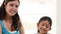 child mentorship