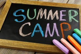 Importance of Summer Camps