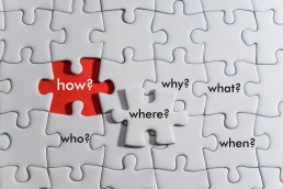 The Power Of Asking Questions In A Classroom: WHY, HOW And WHAT Of Questioning Skill